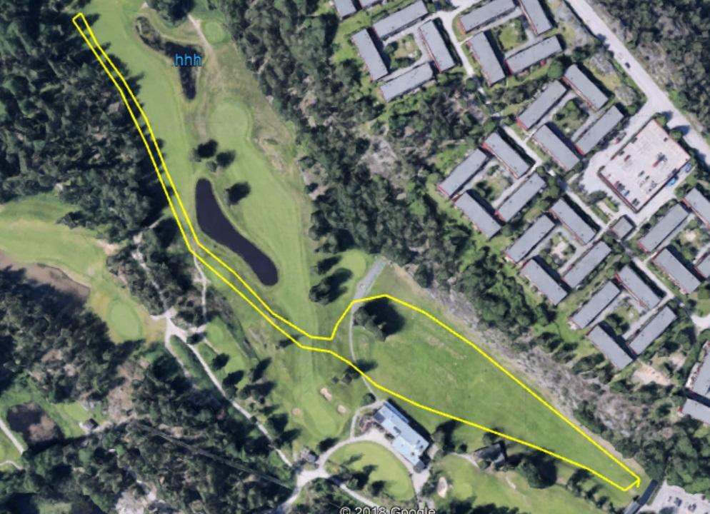webbkamera saltsjöbadens golfklubb